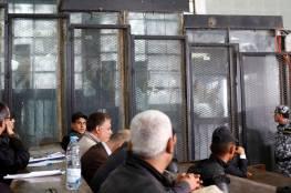 مصر.. إعدام 11 شخصا بينهم سيدة في قضايا جنائية