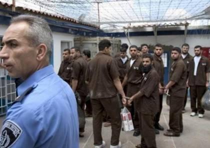 نادي الأسير: قرار تعليق الأسرى للإضراب لا يعني انتهاء المعركة