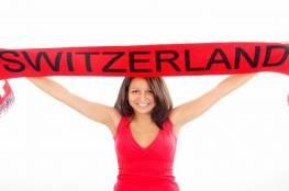 نساء سويسرا أطول عمرا من غيرهن
