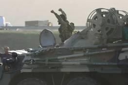 """الدفاع الأذربيجانية تنشر فيديو للقضاء على """"مجموعة استطلاع تخريبية"""" أرمينية"""