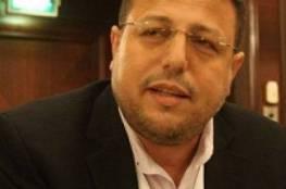 شهاب : الخروج لمعركة مع الاحتلال من اجل الاسير الاخرس ضد قضيته واضرابه