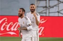 ريال مدريد يمدد عقد بنزيمة و سان جيرمان نادم على التعاقد مع راموس