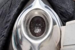لأول مرة يصور بهذه الطريقة.. شاهد: الحجر الأسود الذي أنزله الله من الجنة كما لم تراه من قبل