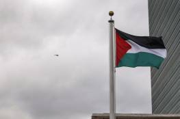 الاحتلال يهدد بإزالة سارية العلم في سبسطية شمال نابلس