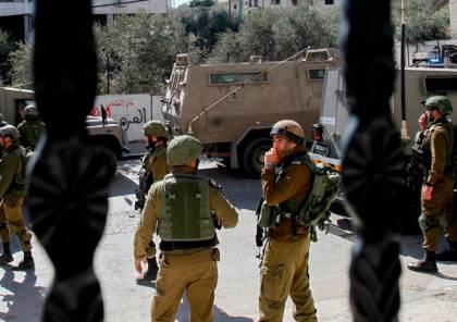تقدير إسرائيلي يرصد التوتر الأمني مع الفلسطينيين مع حلول رمضان