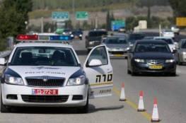 إصابة خطيرة في شجار بسخنين وإطلاق نار على الشرطة الإسرائيلية