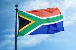 جنوب إفريقيا تجدد التأكيد على ثبات موقفها من القضية الفلسطينية