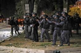 فيديو: مقدسي يتصدى للاحتلال بطريقة لافتة.. وقرار بإبعاده