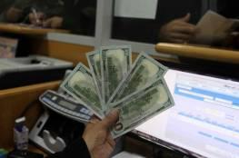 صحفي اسرائيلي يزعم: هكذا يتم توزيع المنحة القطرية على الاسر بقطاع غزة