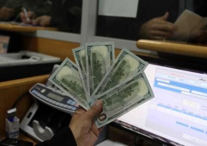 التنمية بغزة توضح آلية صرف المنحة القطرية الـ 100$ والفئة المستفيدة منها لدورة شهر 11