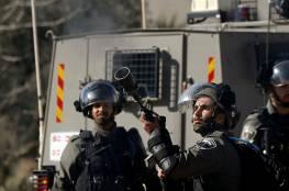 فيديو: الشرطة الإسرائيلية تعتدي بالضرب على نائب بالكنيست