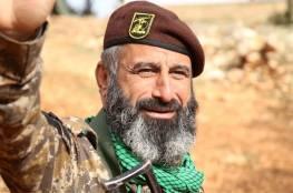 """مقتل قيادي في """"حزب الله"""" بقصف إسرائيلي على سوريا"""