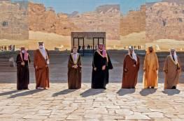 صحيفة فرنسية: انعدام الثقة ما يزال قائماً بين قطر و الإمارات رغم المصالحة الخليجية