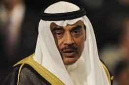 حبس رئيس الوزراء الكويتي السابق جابر الصباح احتياطياً في قضية صندوق الجيش