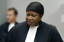 نتنياهو يوجه طلباً لبايدن بشأن العقوبات المفروضة على المدعية العامة للجنائية الدولية