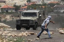 موجهات في كفر قدوم ..وسقوط طائرة مراقبة تابعة لجيش الاحتلال