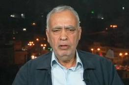 المدني ينفي تصريحات منسوبة له حول قرار القيادة وقف الاتفاقيات مع اسرائيل