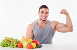 أطعمة مثالية لبناء وتقوية العضلات