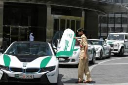 """دبي: القبض على شاب مصاب بـ""""كورونا"""" خرج لشراء قهوة والعقوبة 50 ألف درهم"""