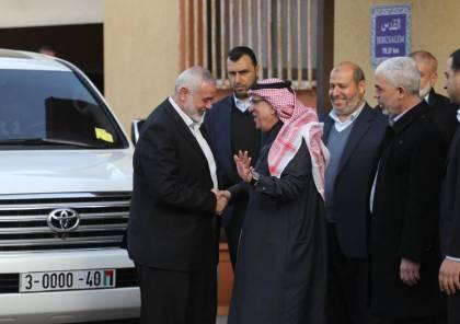 مصادر تكشف أسباب تأخر وصول الوفد القطري الى غزة