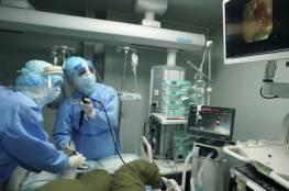 تسجيل الوفاة الأولى بفيروس كورونا المستجد في إسرائيل