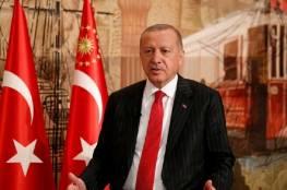 أردوغان: لن أسمح أبدا بالبلطجة في الجرف القاري التركي