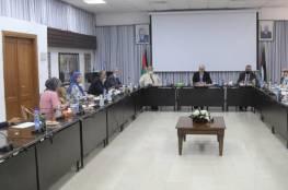 اللجنة الوزارية المكلفة بمتابعة ملف العودة للمدارس تناقش سيناريوهات بدء العام الدراسي