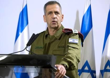 تقدير إسرائيلي : كوخافي يستعد لقيادة إسرائيل