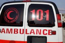 إصابة مواطن بانفجار جسم مشبوه بخانيونس