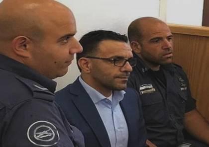 محكمة الاحتلال تقرر الإفراج عن محافظ القدس ومدير المخابرات بشروط