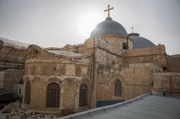 اللجنة الرئاسية العليا لكنائس فلسطين تهنئ شعبنا بعيد الأضحى المبارك