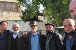 قوات الاحتلال تمنع وفداً مقدسياً من الدخول الى باقة الغربية وتستدعيهم للتحقيق في المسكوبية