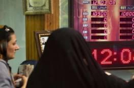 ايران تتفق مع العراق وروسيا وأذربيجان على إقصاء الدولار عن التجارة البينية
