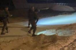 جيش الاحتلال يكشف تفاصيل عملية طعن جندي بمستوطنة إشكول أمس