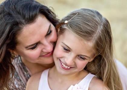 لأطفال مثاليين ومحبين.. ذكاء الأمهات له أصول- تعرفي عليها
