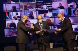 مؤسسة ياسر عرفات تحيي الذكرى السنوية 16 لاستشهاد القائد المؤسس