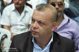 """القواسمي لـ""""سما"""": زيارة وفد السداسية إلى غزة """"لم تؤجل"""""""