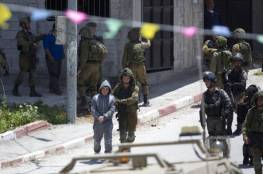 الكشف عن تفاصيل جديدة حول مقتل الجندي الاسرائيلي في يعبد.. والاحتلال يعتقل 16 شخصًا