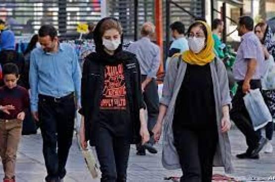 هدف إسرائيلي جديد : الحياة اليومية لسكان المدن الإيرانية