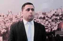 القانوع: الاحتلال يواصل انتهاكه للقانون الدولي باعتقال نواب شعبنا