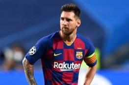 لابورتا يكشف عن خطته لإقناع ميسي بالإستمرار مع برشلونة