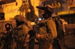 لليوم 15على التوالي..الاحتلال يعتدي على الشبان في باب العامود