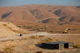 الخارجية: إسرائيل تنفذ ضم تدريجي للأغوار في الضفة الغربية تحت مظلة التطبيع والصمت الدولي