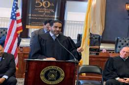 لأول مرة .. فلسطيني قاضيا للقضاة في أمريكا