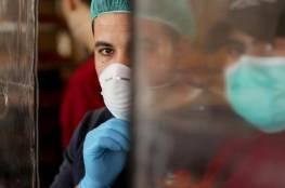 الصليب الأحمر الدولي: تفشي كورونا في الشرق الأوسط يمكن أن يؤدي لثورات واضطرابات
