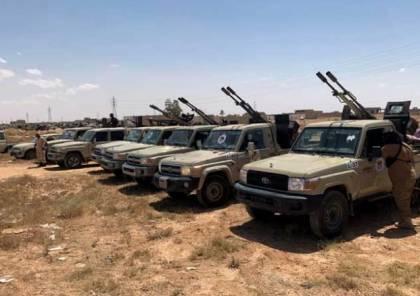 عملية بركان الغضب الليبية: التحشيد في سرت غير مسبوق والمعركة قريبة