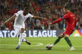 فيديو.. رونالدو يقود البرتغال لنهائي دوري الأمم