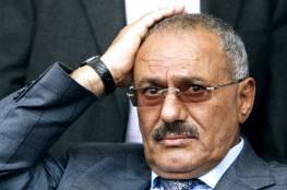 فيديو ..الحوثيون يعلنون رسميا مقتل الرئيس اليمني السابق علي عبد الله صالح
