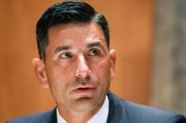 """وزير الأمن الداخلي الأمريكي يقدم استقالته بسبب أحداث اقتحام """"الكابيتول"""""""