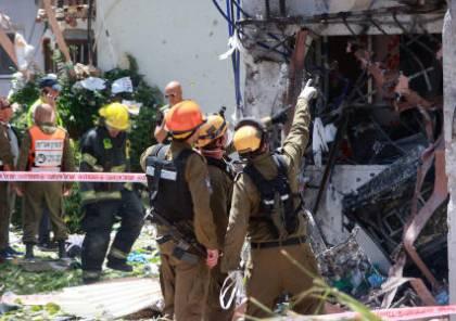 مقتل عاملين أجنبيين بصواريخ المقاومة يرفع عدد القتلى الاحتلال لـ 12 قتيلاً